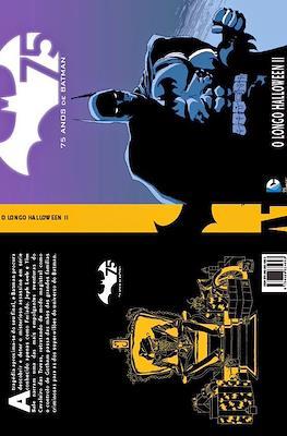 Batman 75 anos (Hard Cover) #3
