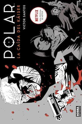 Polar (Cartoné 168 pp) #4