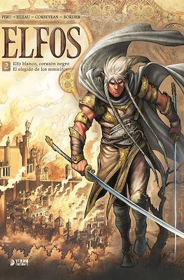 Elfos (Cartoné, 112 pp) #2