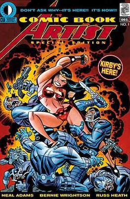 Comic Book Artist Special Edition (Rústica) #1