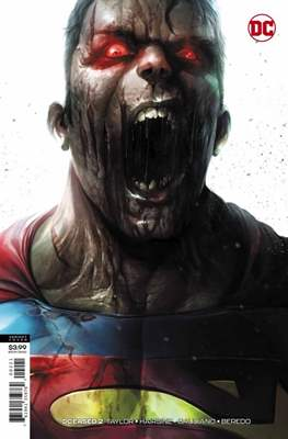 DCeased (Variant Covers) (Comic Book) #2