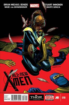 All-New X-Men (Comic Book) #18