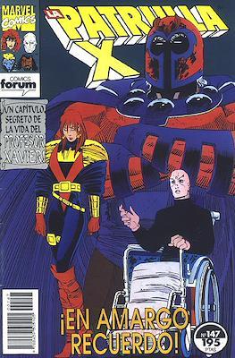 La Patrulla X Vol. 1 (1985-1995) #147