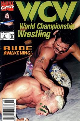 WCW: World Championship Wrestling #5