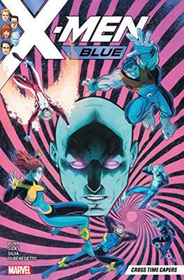 X-Men Blue (TPB Softcover) #3