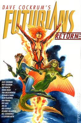 Futurians Return