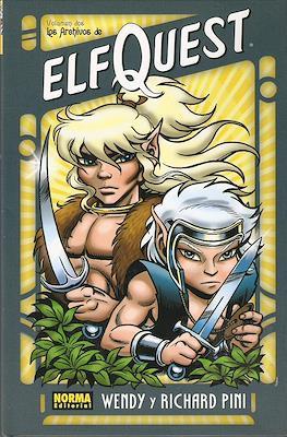 Los archivos de ElfQuest #2