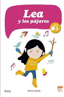 Lea y los pájaros (Cartoné 30 pp) #