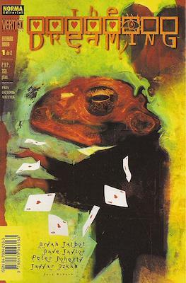 Colección Vértigo (Rústica y cartoné) #43