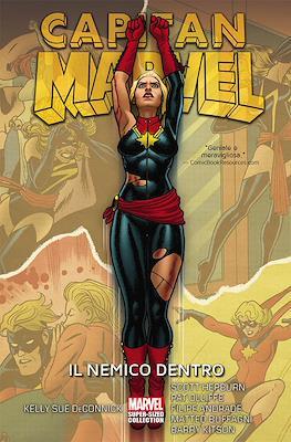 Marvel Super-Sized Collection (Cartonato) #17