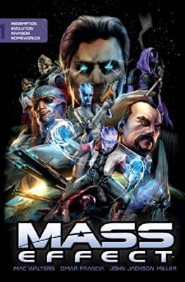 Mass Effect (Library Edition)