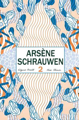 Arsène Schrauwen (Rústica) #2