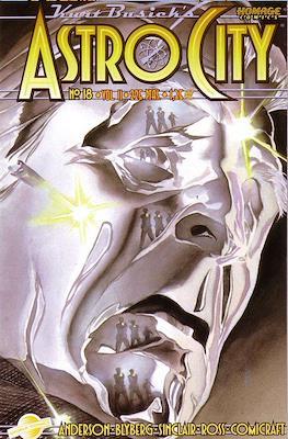 Astro City vol. 2 (1998-2001) (Grapa 24 pp) #18