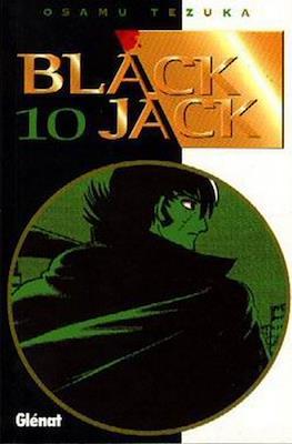Black Jack (Rústica) #10
