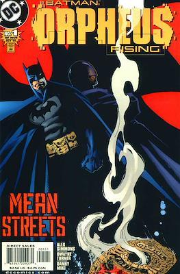 Batman: Orpheus Rising