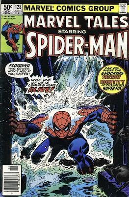 Marvel Tales (Comic Book) #128