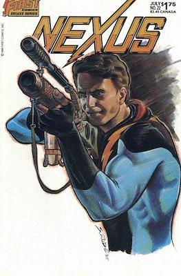 Nexus vol.2 #22