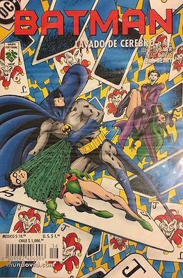 Batman (2002-2003) (Grapa) #16