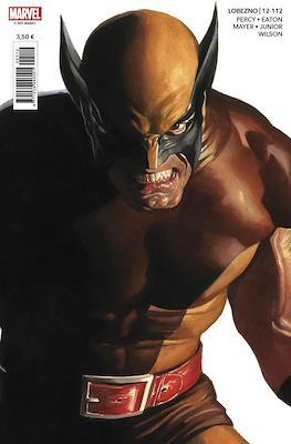 Colección Portadas Exclusivas Marvel Alex Ross #5