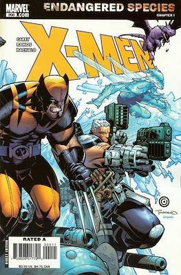 X-Men / New X-Men / X-Men Legacy Vol. 2 (1991-2012) (Comic Book 32 pp) #200