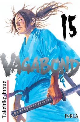 Vagabond (Rústica) #15