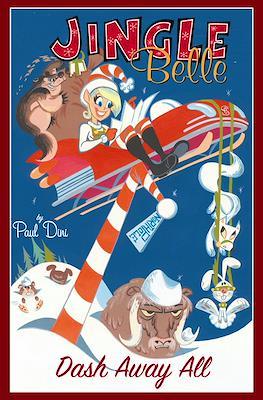 Jingle Belle: Dash Away All