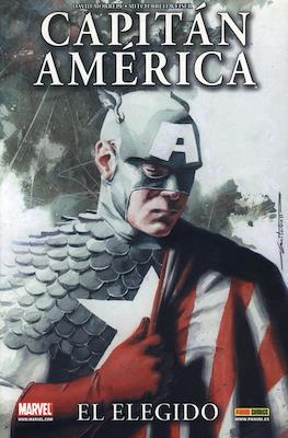 Capitán América: El elegido (2010). 100% Marvel