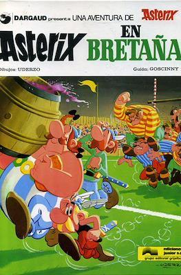 Asterix (1976) Cartoné, 48 páginas #12