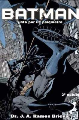 Batman visto por un psiquiatra