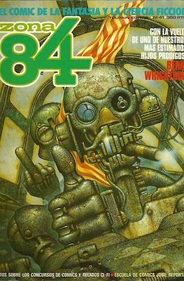 Zona 84 (Grapa) #41