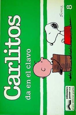 Carlitos #8