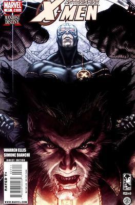 Astonishing X-Men (Vol. 3 2004-2013) (Digital) #27