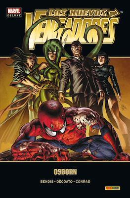 Los Nuevos Vengadores. Marvel Deluxe (Cartoné 164 pp) #16