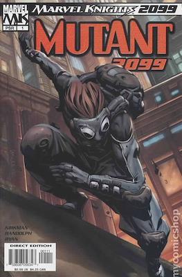 Mutant 2099. Marvel Knights