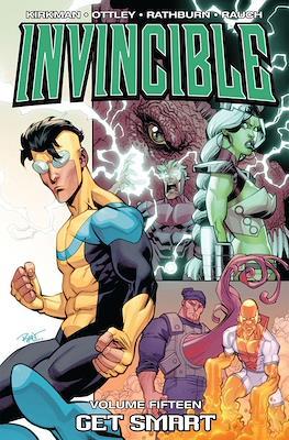 Invincible (Paperback) #15