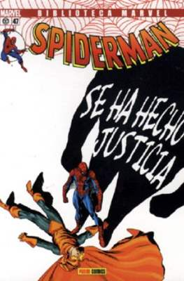 Biblioteca Marvel: Spiderman (2003-2006) #47