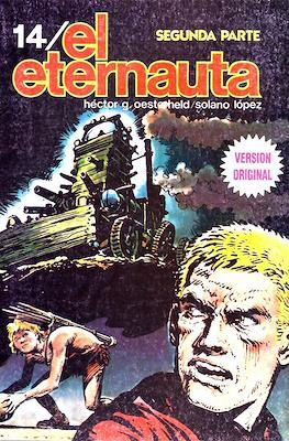 El Eternauta. Segunda Parte - Versión Original (Revista) #14