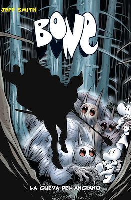 Bone (Rústica 144 pp) #6