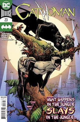 Catwoman Vol. 5 (2018-...) (Comic Book) #23