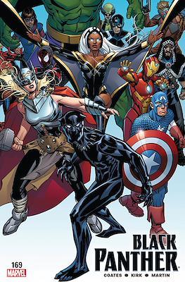 Black Panther (Vol. 6 2016-2017) (Digital) #169