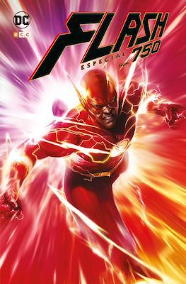 Flash. Especial Flash 750