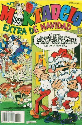 Mortadelo Extra #11