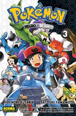 Pokémon (Rústica con solapas) #28