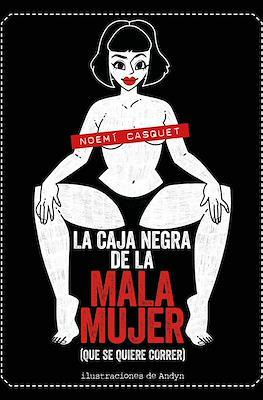 La caja negra de la mala mujer (que se quiere correr) (Cartoné 192 pp) #