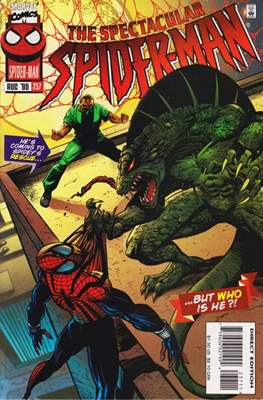 The Spectacular Spider-Man Vol. 1 (Comic Book) #237