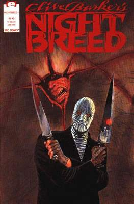 Clive Barker's Night Breed