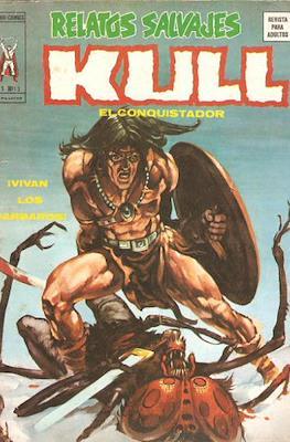 Relatos salvajes V.1 (Grapa, 84 páginas (1974)) #13