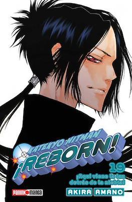 Katekyo Hitman ¡Reborn! (Rústica) #19