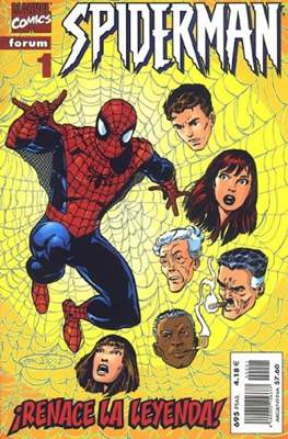 Spiderman Vol. 5 (1999-2002)