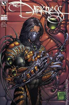 The Darkness Vol. 1 (1996-2001) #13